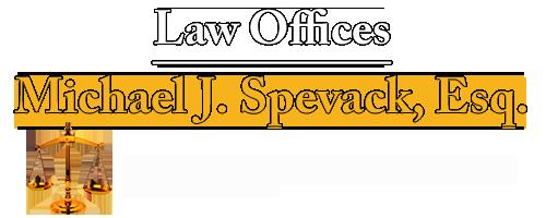 Header-logo-Law-Offices-Michael-J-Spevack-Esq